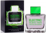 Antonio Banderas Electric Seduction in Black EDT